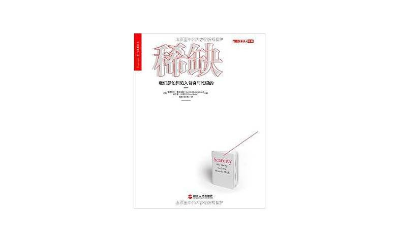 塞德希尔·穆来纳森:稀缺.pdf免费下载